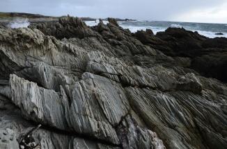 Rekohu-rocks