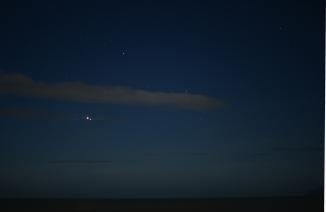 Venus,Jupiter1